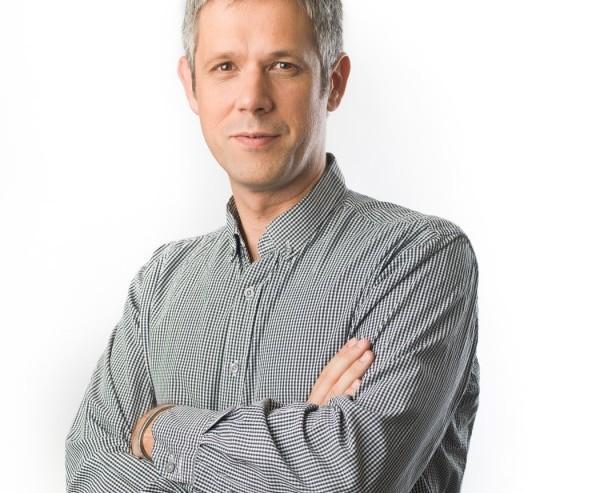 Jason Di Rosso portrait