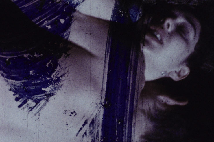 Carolee Schneemann Body Rushes