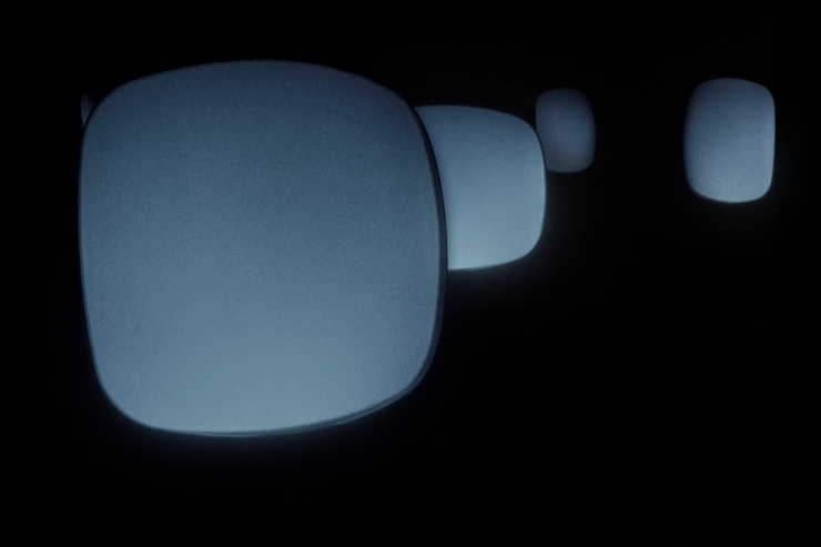 Stereo Unrest: The 3D Videos of Blake Williams