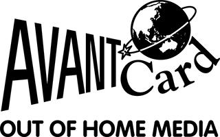 Avant card logo