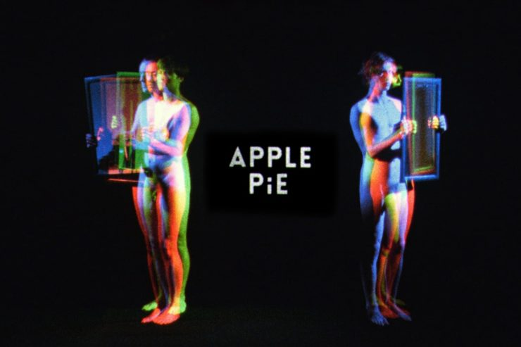 Apple Pie at The Walls